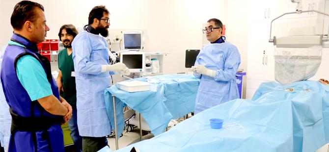 Adana'daki inme merkezi hastalara şifa oluyor ile ilgili görsel sonucu
